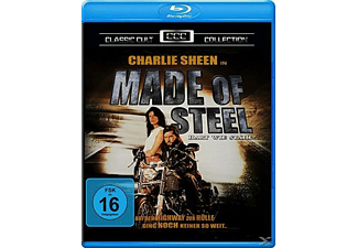 Made Of Steel - (Blu-ray)