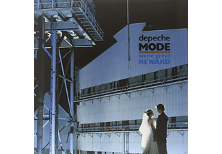 Depeche Mode - Some Great Reward [Vinyl]