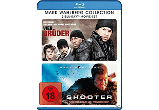 Mark Wahlberg Collection - (Blu-ray)