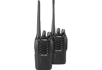 DETEWE Outdoor 9000 Walkie Talkie
