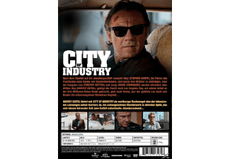 City Of Industry - (DVD)