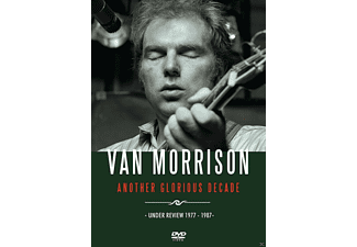 Van Morrison -Another Glorious Decade - (DVD)
