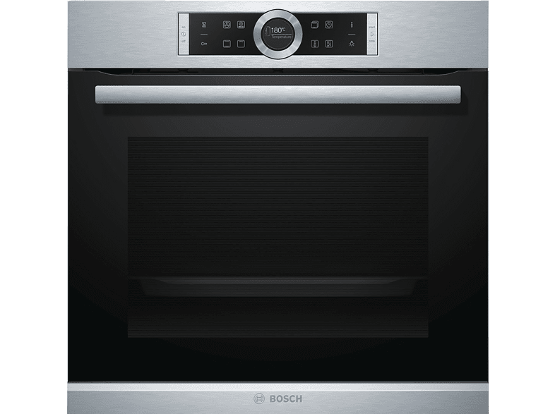 BOSCH HBG632BS1 οικιακές συσκευές   offline εντοιχιζόμενες συσκευές φούρνοι οικιακές συσκευές εν