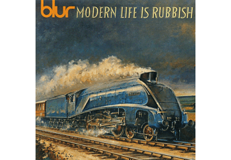 Blur - Modern Life Is Rubbish (Special Edition) - (LP + Download)