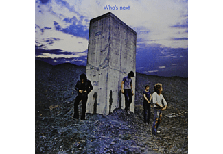 The Who - Who's Next - (Vinyl)