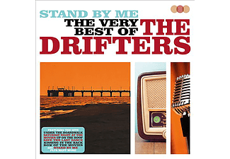 The Drifters - Stand by Me - The Very Best of the Drifters (CD)