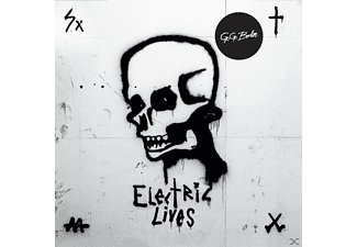 Go Go Berlin - Electric Lives - (Vinyl)
