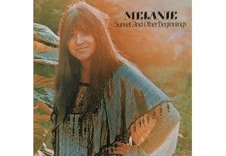 Melanie - Sunset And Other Beginnings (Expanded Edition) [CD]