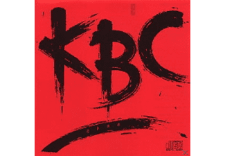 Kbc Band - Kbc Band - (CD)