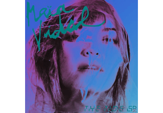 Maia Vidal - The Tide [Vinyl]