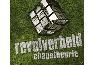 Revolverheld - Chaostheorie/Re-Edition [CD]