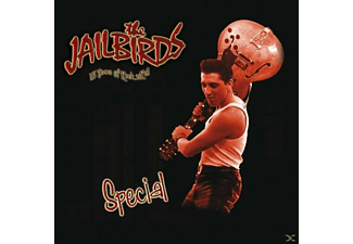 Jailbirds - Special - (CD)