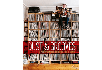 Dust & Grooves-Adventures In Record Collecting