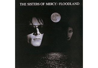 The Sisters Of Mercy - Floodland (Vinyl LP (nagylemez))