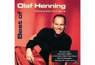 Olaf Henning - Best Of [CD]