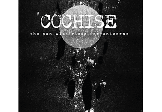 Cochise - The Sun Also Rises For Unicorns - (CD)