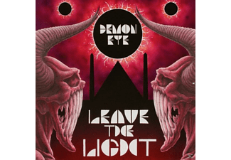 Demon Eye - Leave The Night - (CD)