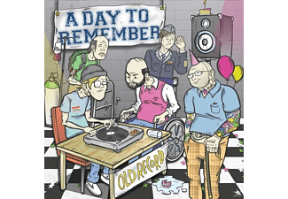 A Day To Remember - Old Record (Limited Vinyl) - (Vinyl)