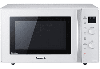 PANASONIC NN-CD555WEPG WIT