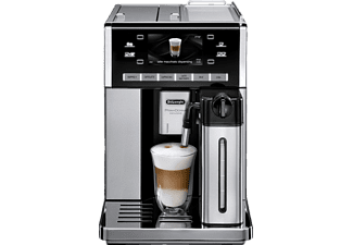 delonghi kaffeevollautomat esam 6850 kegelmahlwerk mediamarkt. Black Bedroom Furniture Sets. Home Design Ideas