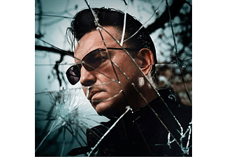 Richard Hawley - Hollow Meadows (CD)