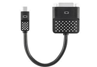 Belkin mini displayport --> DVI adapter