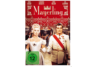 Mayerling [DVD]