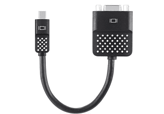 BELKIN Mini DisplayPort naar VGA adapter