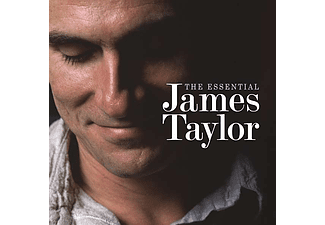James Taylor - The Essential James Taylor - dupla lemezes (CD)