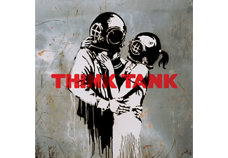 Blur - Think Tank (Special Edition) [LP + Download]