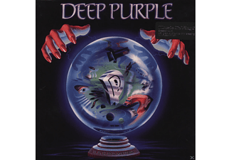 Deep Purple - Slaves & Masters - (Vinyl)