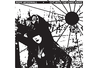Rose Mcdowall - Cut With The Cake Knife - (CD)