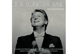 Joe Longthorne - Collection - (CD)