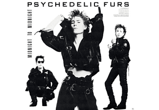 The Psychedelic Furs - Midnight To Midnight (Remaste - (Vinyl)