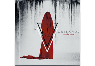 Outlands - Grave Mind - (CD)