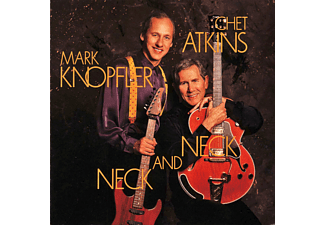 Mark Knopfler - Neck And Neck [CD]