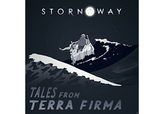 Stornoway - Tales From Terra Firma - (LP + Bonus-CD)