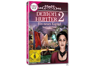 Demon Hunters 2 - Ein neues Kapitel - PC