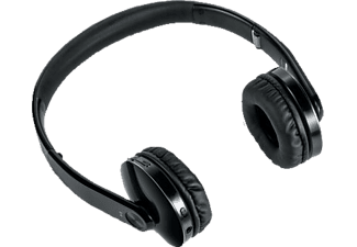 LG HBS-600, On-ear Headset, Bluetooth, Schwarz