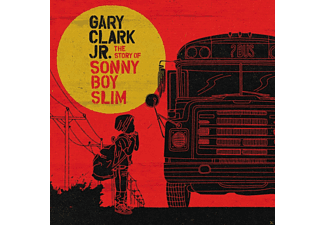 Gary Clark Jr. - The Story Of Sonny Boy Slim [CD]