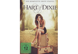 Hart of Dixie - Staffel 1 - (DVD)