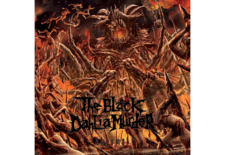 The Black Dahlia Murder - Abysmal - (CD)