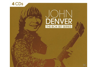 John Denver - The Box Set Series [CD]