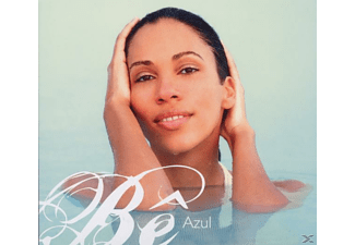 Be Ignacio - Azul [CD]