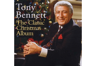 Tony Bennett - The Classic Christmas Album - (CD)