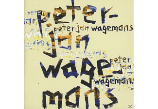 Doelenkwartet - Portrait Peter-Jan Wagemans - (CD)