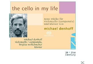 Denhoff - The Cello In My Life - (SACD Hybrid)