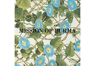 Mission of Burma - VS (+DOWNLOAD) - (LP + Download)
