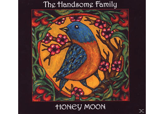 The Handsome Family - Honey Moon - (CD)