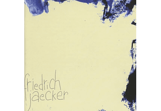 Michael Veltman - Portrait Friedrich Jaecker - (CD)